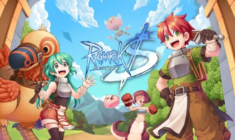 Gravity Co., Ltd. (NASDAQ: GRVY) will start the closed beta test (CBT) of the 'Ragnarok: Project S' (tentative title), its 3D MMORPG under development, on June 22, 2021. As a mobile 3D MMORPG against the backdrop of world of Ragnarok Online, Ragnarok: Project S is the sequel to the 'Ragnarok: Valkyrie Uprising' that was developed and serviced by Gravity Neocyon. Gravity will conduct CBT of the Ragnarok: Project S for 7 days starting on June 22 via its Facebook page (https://www.facebook.com/ROValkyrieUprising/). The CBT can be joined by users around the world, regardless of their access regions. Users can explore creative story quests and enjoy a variety of dungeons. A new battleground, with giant god warriors that enable users to fight in large-scale battles, will be active during the CBT. (Graphic: Business Wire)