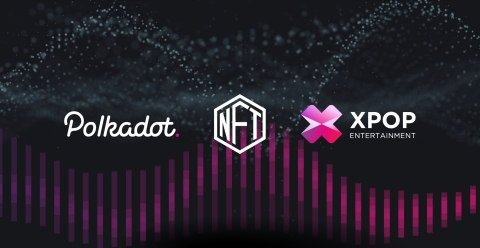 XPOP announced the entertainment NFT marketplace based on Polkadot blockchain to be launched as the first in the world at the end of June. XPOP NFT Marketplace provides a decentralized service to certify the originality of content and content ownership of each artist and to ensure the safe distribution of content on the XPOP blockchain network. XPOP Parachain is formed on the basis of Polkadot, which is a smart contract that can be modified according to various content distribution businesses. The entertainment NFT marketplace to be launched by XPOP Project Team will be the world's first service that is combined with the Polkadot blockchain ecosystem that offers interoperability with different blockchain networks. (Graphic: Business Wire)