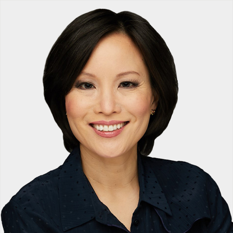 Brenda Tsai, Executive Vice President and Chief Marketing and Communications Officer, DXC Technology (Photo: Business Wire)