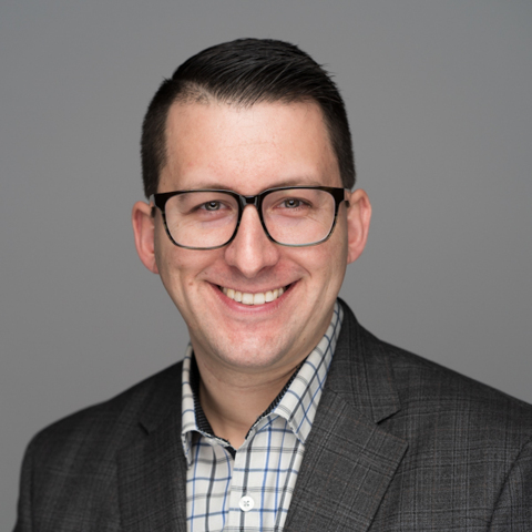 Ryan Quinn, new in-house General Counsel for PGT Innovations (Photo: Business Wire)