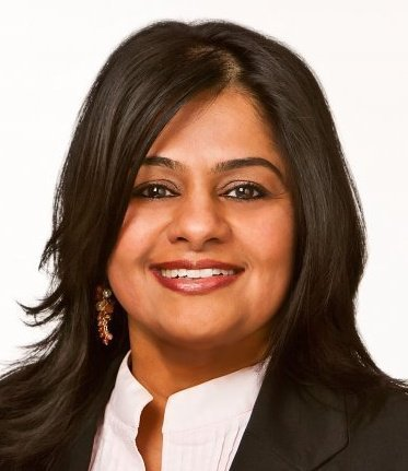 Rajani Ramanathan joins Guidewire Software's Board of Directors (Photo: Business Wire)