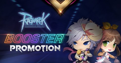 Gravity Interactive released a major update and promotion for its flagship pc game Ragnarok Online on June 10th, 2021. The update provided a balance for the Sura, Wanderer, and Maestro classes. Additionally, a new Friday and Weekend dungeon will appear along with changes to the TE Godly Items and WOE Treasures. Players can register for a booster character that will receive a Booster Package that gives unique gifts to players upon reaching certain levels while the promotion lasts. (Graphic: Business Wire)