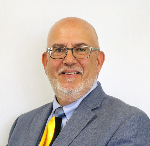 Paul Garofoli is regional sales director of Individual Annuities at The Standard. (Photo: Business Wire)