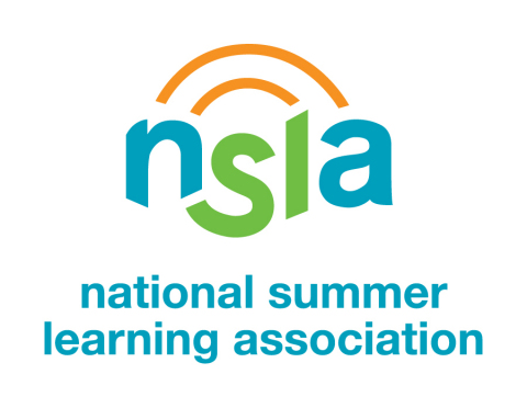 From July 12 to July 16, the NSLA is hosting National Summer Learning Week, a celebration dedicated to elevating the importance of keeping kids learning, active and engaged through the summer months. Nintendo is sponsoring the STEM Day portion of the week-long virtual event, using Game Builder Garage as a way to reach kids interested in learning the basics of game design. (Graphic: Business Wire)
