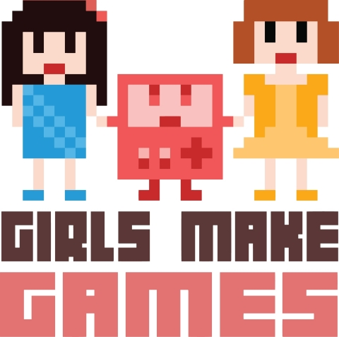 During this summer's Girls Make Games summer camps and workshops, Game Builder Garage will be a featured game, allowing attendees to learn how the Nintendo Switch software can teach them the basics of video game design in a visual and intuitive way. (Graphic: Business Wire)