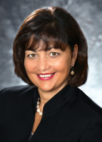 Anneliese McMenamin, SPHR, SHRM-SCP, Inspira Health's Chief Human Resources Officer (Photo: Business Wire)