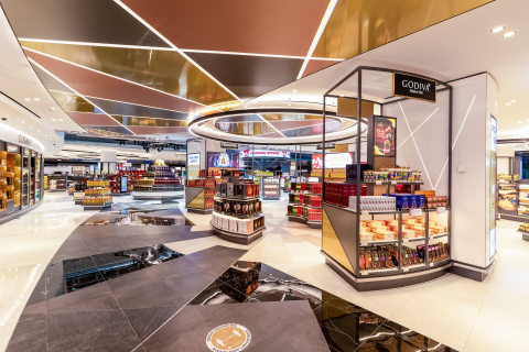 RELEX Solutions to Optimize Qatar Duty Free's Microspace Planning (Photo: Business Wire)