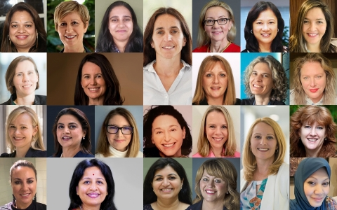 Twenty-four female executives have been recognised by the WeQual Awards 2021 for their outstanding contribution to business from some of the biggest companies in the Asia-Pacific region. The offices are based in Australia, New Zealand, India, Hong Kong, Singapore and Thailand. This shortlist of 24 executives will be assessed and the winners announced in September 2021. In the Asia-Pacific region, women striving to get to the top of business have to overcome many of the same issues that women globally have to deal with, but also more localised implicit bias. But their fight to reach their full potential underlines the exceptional nature of the talent that WeQual found in the Asia-Pacific region. WeQual's mission is to tackle the slow progress in appointing women to executive positions. (Photo: Business Wire)