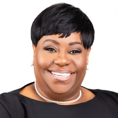 Andrea A. Agnew, vice president of diversity, equity and inclusion (DE&I) at Hilton Grand Vacations. (Photo: Business Wire)