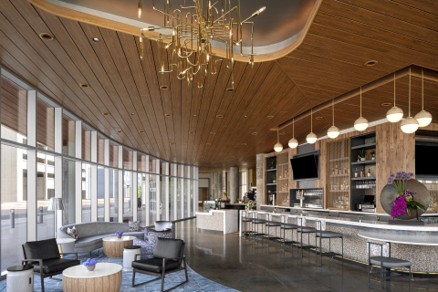 """This summer, adventure off the beaten path to lesser-traveled destinations. Hyatt hotels have recently opened in must-see """"second city"""" destinations, including Hyatt Centric Beale Street Memphis. (Photo: Business Wire)"""