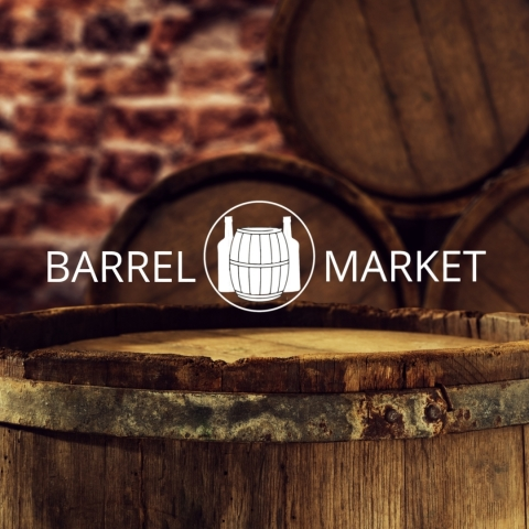 The LibDib Barrel Market is the industry's first web and mobile based market for purchasing spirits barrels.(Graphic: Business Wire)