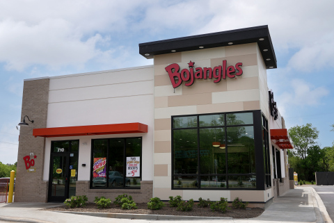 Bojangles Heads to the Great State of Texas, with Stores Planned for Houston and Dallas-Fort Worth in a Deal Involving Two New Franchisees. (Photo: Bojangles)