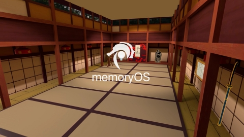 Source: memoryOS app preview