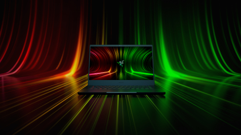 With the revival of the Blade 14 comes the birth of an entirely new partnership between Razer and AMD, culminating in the first Razer Blade ever to run on an AMD processor. (Photo: Business Wire)