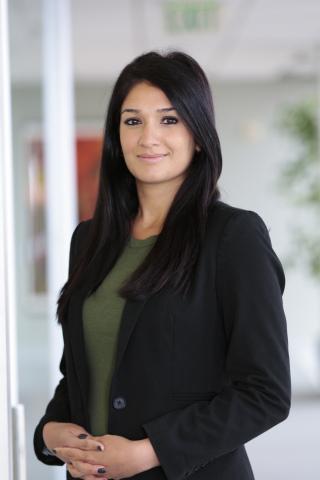 Nioura Ghazni, Sheppard Mullin (Photo: Business Wire)