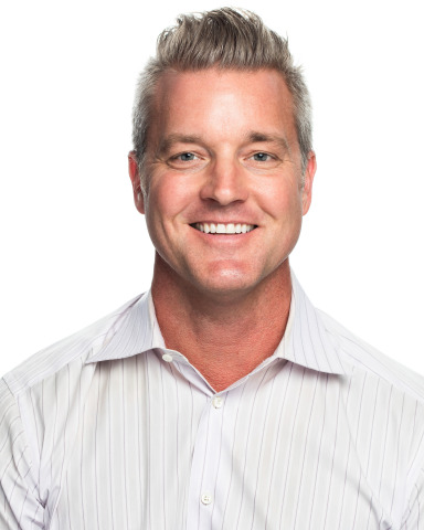 GoFor's new CEO Ian Gardner (Photo: Business Wire)