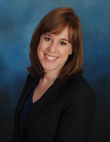 Sara Polley, MD, a triple-board certified physician and psychiatrist, is the new medical director at the Hazelden Betty Ford Foundation's national substance use and mental health treatment center for adolescents and young adults. (Photo: Business Wire)