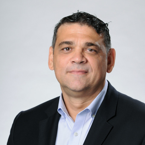 Pablo Mlikota, President of Sales, Americas, Syniverse (Photo: Business Wire)