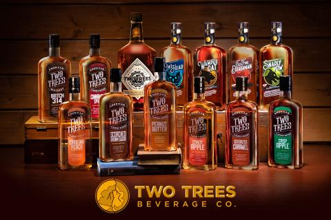 Two Trees Beverage Co. Portfolio (Photo: Business Wire)