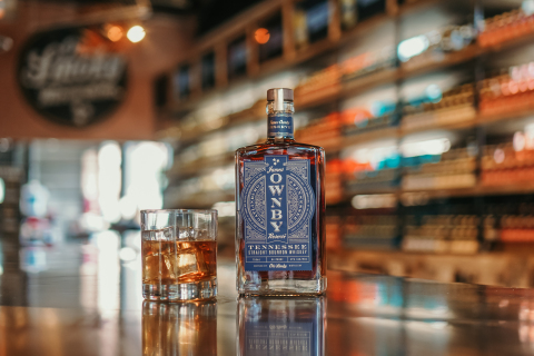 Ole Smoky Distillery announces the launch of their small-batch premium whiskey brand today with their first expression honoring family ties, James Ownby Reserve Tennessee Straight Bourbon Whiskey. (Photo: Business Wire)