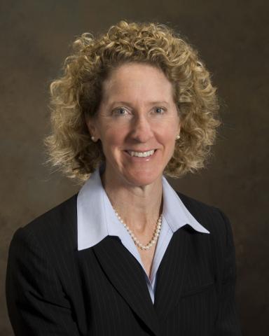 Dr. Celia Merzbacher of the Quantum Economic Development Consortium to Keynote at Data Center World (Photo: Business Wire)