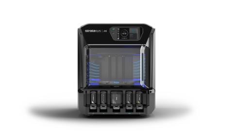 Stratasys J35™ Pro PolyJet 3D Printer (Photo: Business Wire)