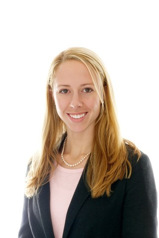 Claire M. Noel, CFA, appointed Portfolio Manager at O'Shaughnessy Asset Management. (Photo: Business Wire)