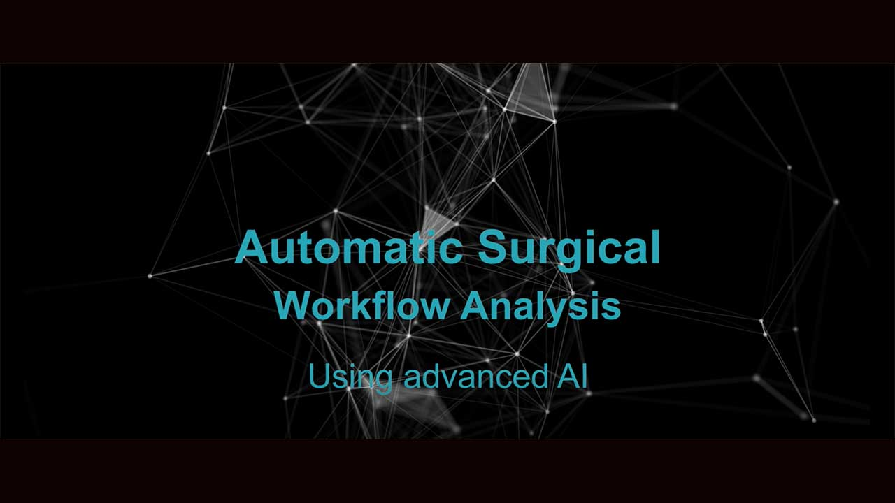RSIP's newest module automatically tracks and identifies specific surgical steps during procedures