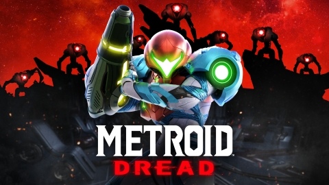 Metroid Dread is a direct sequel to 2002's Metroid Fusion game and concludes the five-part saga focusing on the strange, interconnected fates of bounty hunter Samus and the Metroids, which kicked off with the original Metroid game for NES. (Graphic: Business Wire)