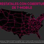 ¿Vacaciones en auto? La red 5G de T‑Mobile cubre (muchas) más millas de autopistas