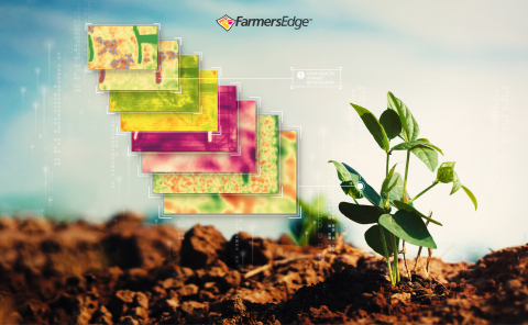 Farmers Edge Inc. (TSX:FDGE), a pure-play digital agriculture company, today announced that it has entered into a new, three-year contract with Planet, a San Francisco-based integrated aerospace and data analytics company that operates the largest fleet of Earth-imaging satellites, collecting daily global data of the world. (Photo: Business Wire)