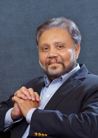 Amit Roy - Executive Director of the GPI (Photo: AETOSWire)