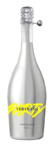 Vera Wang PARTY Bottle – Photo Credit: Vera Wang PARTY