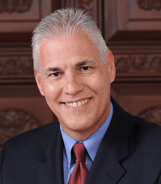 Ray Fernandez-Andes has been named Chief Financial Officer of Next Level Aviation. He will help create financial strategies to support the company's planned growth in the coming years, both organically and through acquisition. (Photo: Business Wire)