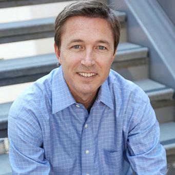 Brad Miller (Photo: Business Wire)