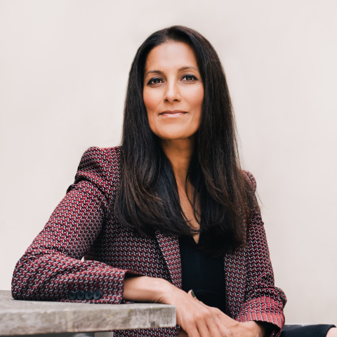 Sukhinder Singh Cassidy, Lead Independent Director of Canada Drives Board of Directors (Photo: Business Wire)