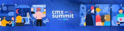 CMX Summit 2021 will take place from August 31–September 2, 2021. As the premier conference for community professionals and those interested in building communities, CMX Summit 2021 is the must-attend-event of the year for anyone that would like to better understand and capitalize on the rise of community-driven business and gain insight into the state of brand communities today. (Graphic: Business Wire)