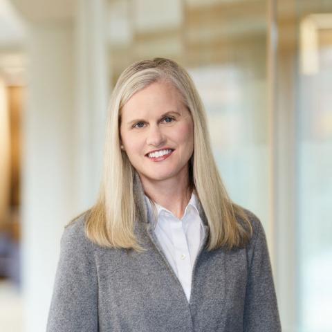 Heather H. Wilson, CEO, CLARA Analytics (Photo: Business Wire)