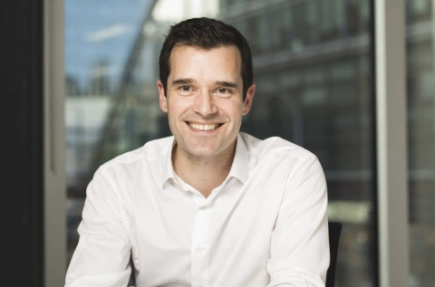 Pipedrive appoints experienced technology industry leader Dominic Allon as CEO (Photo: Business Wire)