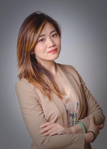 Sunny Qian Chen, VP Marketing Produit et membre du Comité de Direction de Bonitasoft