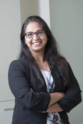 Amruta Moktali Joins Skyflow as Chief Product Officer (Photo: Business Wire)