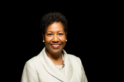 Adriane Brown  (Photo: Business Wire)