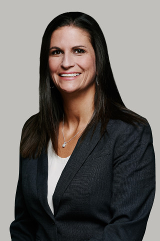 Kate Jaspon, incoming Inspire Brands CFO (Photo: Business Wire)