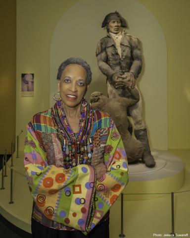 Dr. Johnnetta B. Cole - President Emerita of Spelman College & Bennett College for Women (Photo: Business Wire)