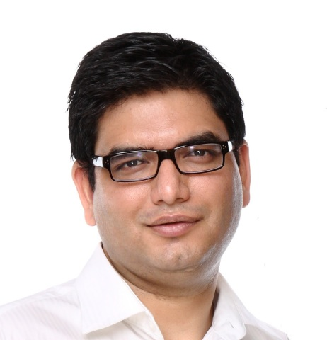The Dialpad India team is led by Vice President of Engineering and India Country Manager, Amit Kaul. (Photo: Business Wire)