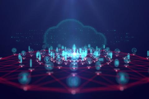 SES Expands Cloud Leadership as Amazon Web Services Direct Connect Partner (Photo: Business Wire)