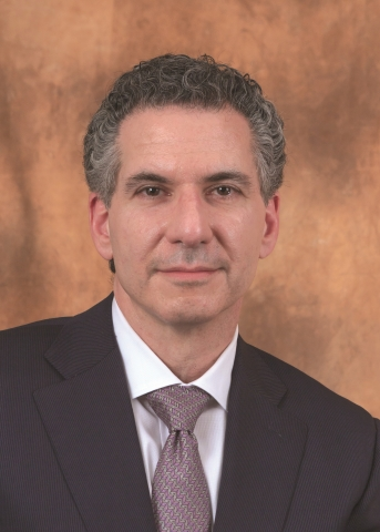 Joseph Cioffi is a partner at Davis+Gilbert LLP in New York where he is Chair of the Insolvency, Creditors' Rights + Financial Products Practice Group. (Photo: Business Wire)
