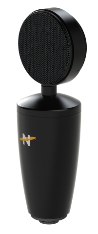 The Neat King Bee II XLR microphone delivers excellent performance for recording, voiceovers, broadcast, and streaming use, and is perfect for recording vocals, drums, electric guitar, piano, and acoustic instruments. The King Bee II launches summer 2021 for a MSRP of $169.99. (Photo: Business Wire)