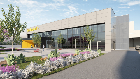 Continental's new state-of-the-art facility will manufacture and build ADAS products to enable the future of assisted and automated driving. (Photo: Business Wire)