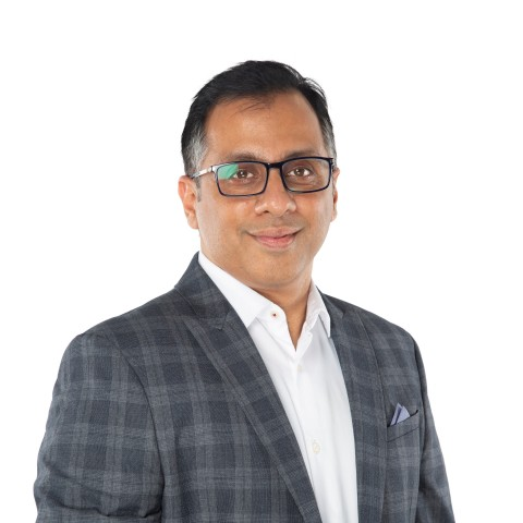 Rishi Mehta Joins Cyble As CISO (Photo: Business Wire)